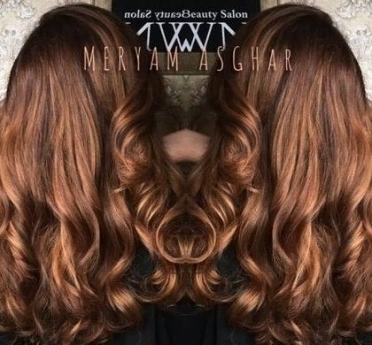 Scorching hair dye trends for 2017