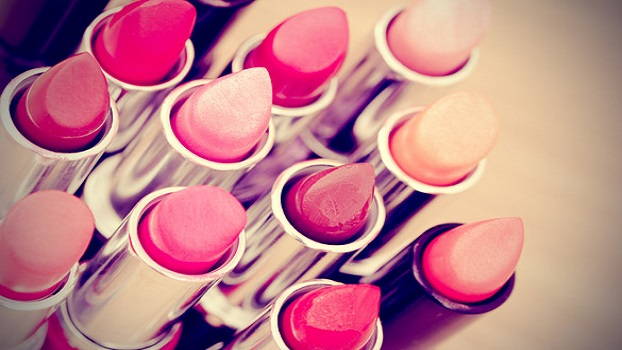 Because a little lipstick never hurts!