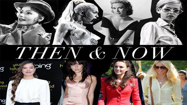 6 almost dead fashion trends still alive today!!