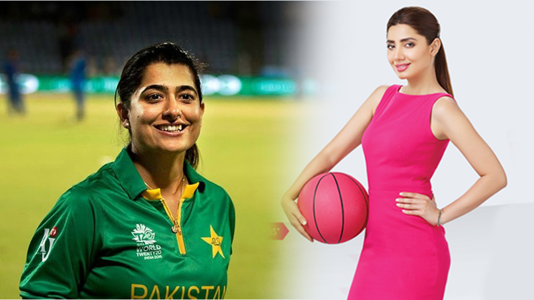 """""""You need strong arms, not smooth arms, on a sports field,"""" – Sana Mir responds to Veet advertisement"""
