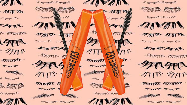 Are you ready for a scandalous Mascara treat?