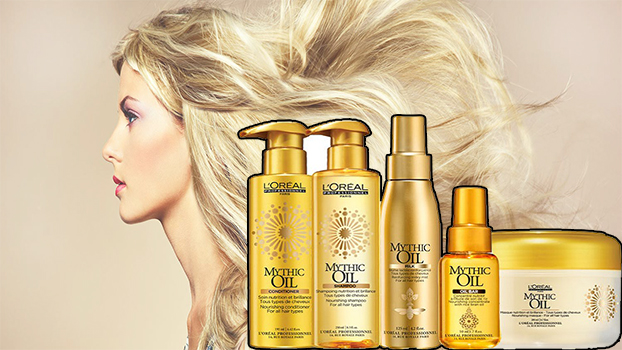 Give your hair a new life!