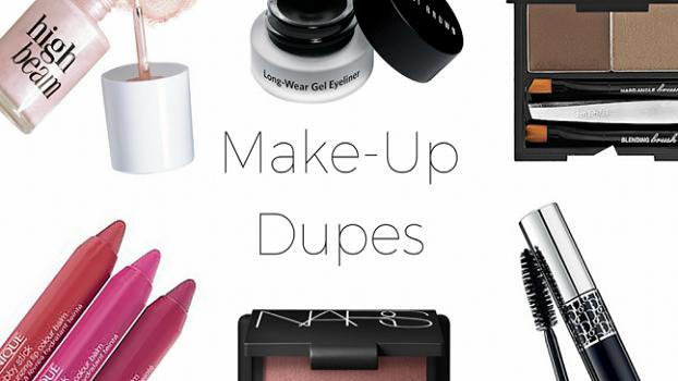 3 Best Makeup alternatives!!