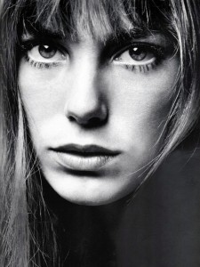 Jane Birkin - the cool It Girl of the 60s