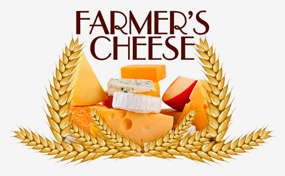 Farmer's Cheese: Local Product, Italian Spirit!
