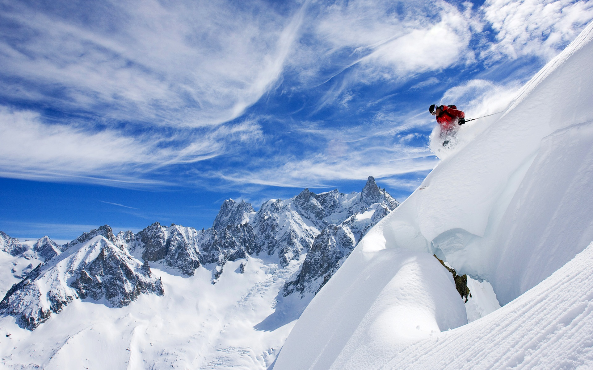 Passion for Skiing?; Here's what you should know.