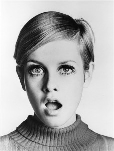Twiggy - the most famous face of the 1960s