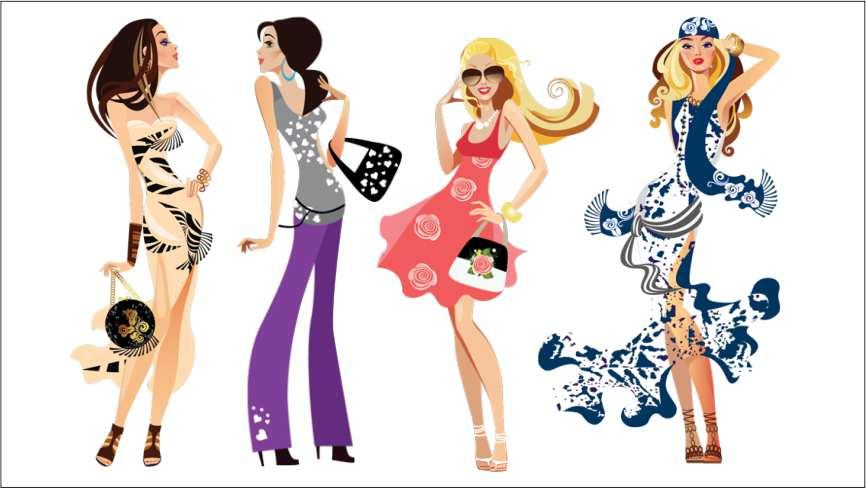 9 wardrobe essentials for the MINIMALIST GIRL