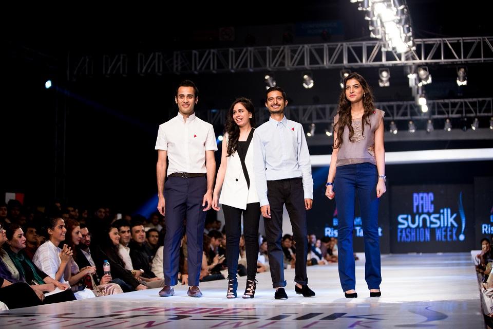 Pakistan Sunsilk Fashion Week '15 – DAY 1