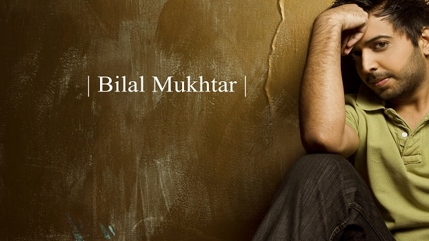 Man on the March – Bilal Mukhtar.