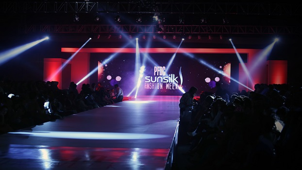 Pakistan Sunsilk Fashion Week '15 – DAY 2 on the Red Carpet