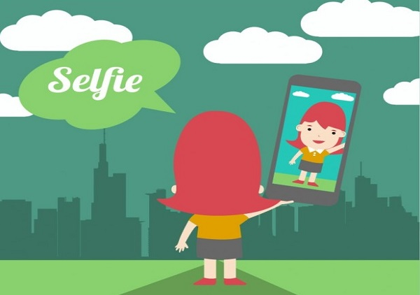 … And that Selfie Mania!