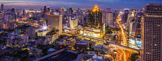 6 Places you can't afford to miss in Bangkok!!