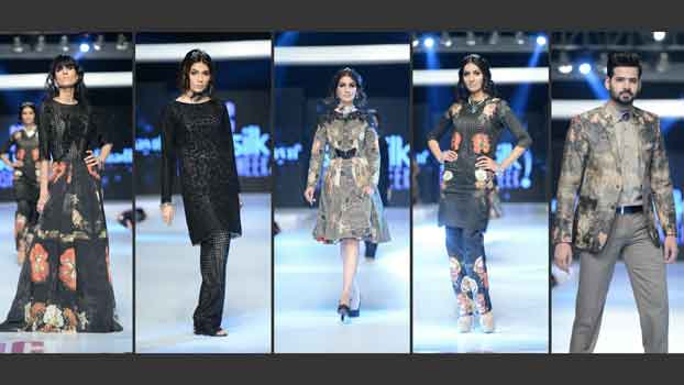 The King of Couture – Fahad Hussayn!