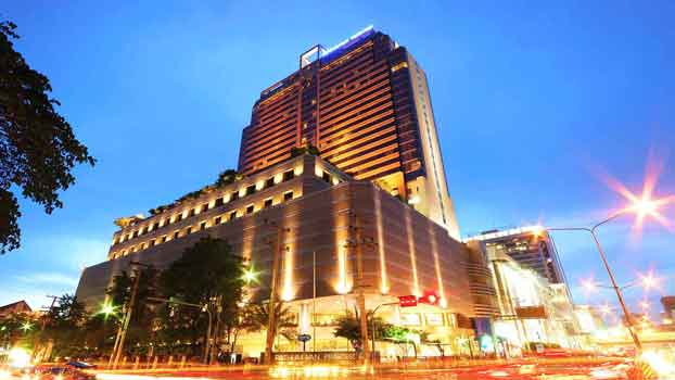 5 Inns to stay in Bangkok