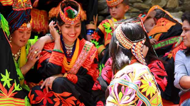 Kalash – A Tale of Three Valleys of Pakistan