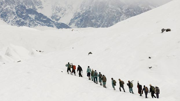 Top Five Places for Trekking in Pakistan