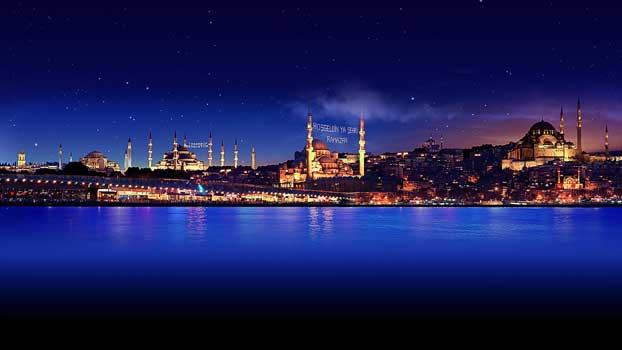 Top 6 Attractions of Istanbul