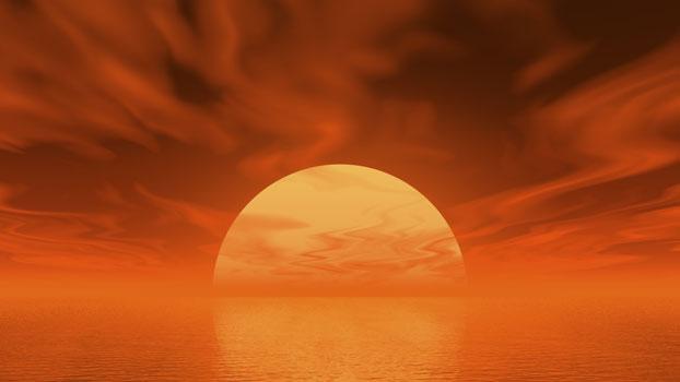 SCRUMPTIOUS SIPS OF SUMMER SOLSTICE