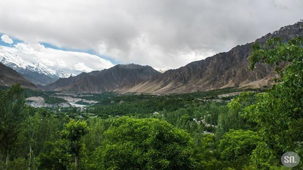 Hunza Valley – The Greatest Escape