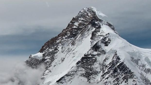 Top Five Mountain Peaks in Pakistan