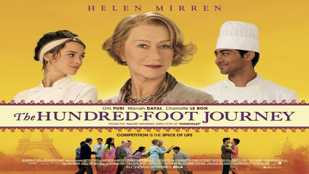 The Hundred-Foot Journey –  Movie Review