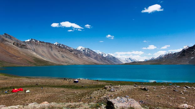 Broghil Valley: Beauty that Speaks for Itself