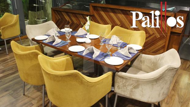 Cafe Palillos