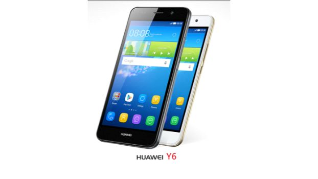 Huawei launches Y6 – A Perfect Blend of Style and Technology