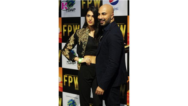 FPW'15 – DAY 1 – Red Carpet