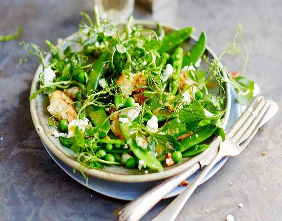 parsaley-pea-salad-pea-kluchit