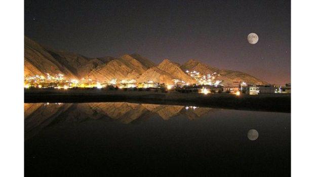 Hanna Lake – Quetta, Balochistan