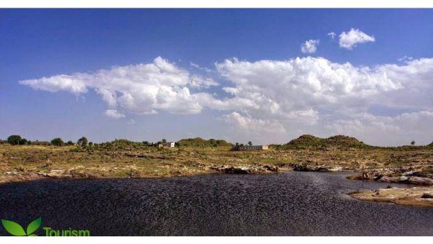 Jahlar Lake – Soon Valley
