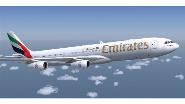Emirates – The world's first airline to reach 1 million Instagram followers