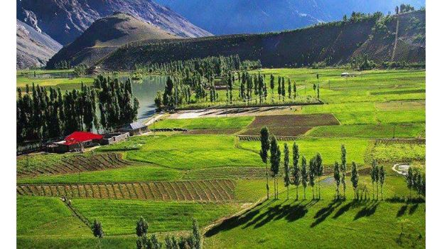 Tour to Gilgit Baltistan