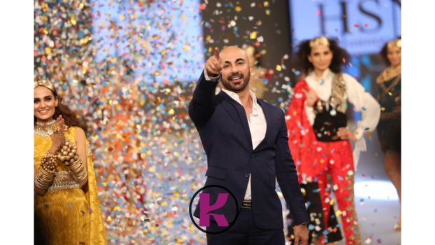 PSFW'16 – HSY – Be Yourself