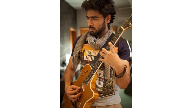 Shehzad Roy's Zindabad Song Video Released