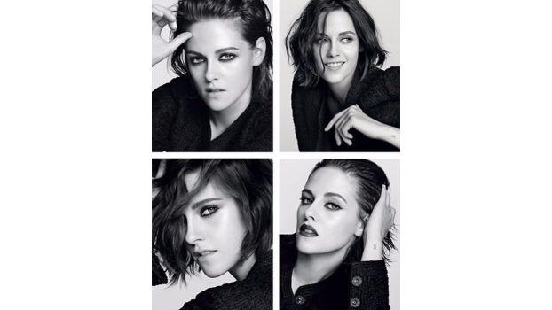 Chanel unveils latest makeup campaign feat. Kristen Stewart