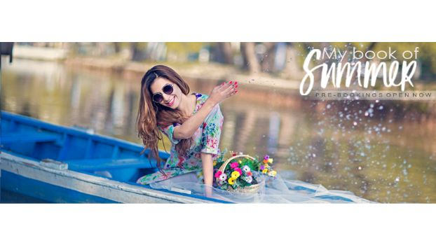 Lahori Ink Spring-Summer Collection 2016 Launched
