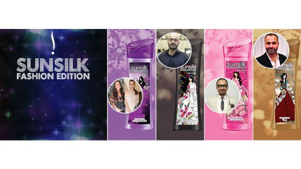 Sunsilk launches Fashion Edition Bottles for 2016