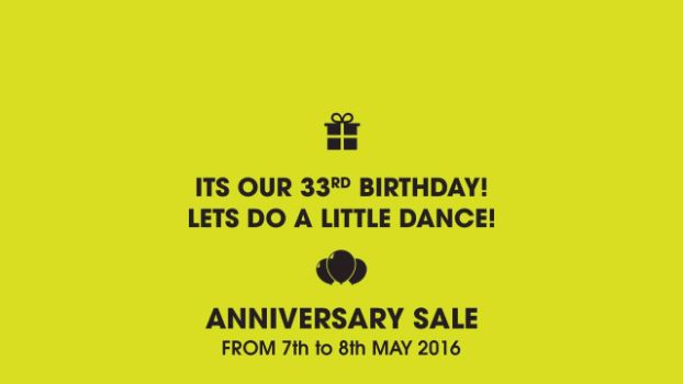 GENERATION: Celebrating 33 years of innovation and popular prétevolution!!
