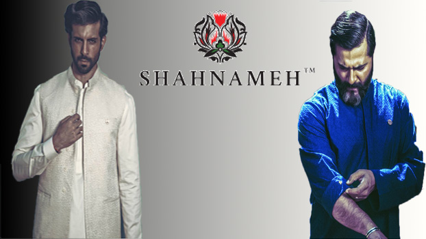 Shahnameh launches its Iconic Spring/Summer 2016 – Chāïkhānā Collection