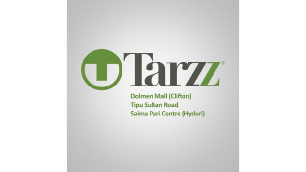 Clothing brand Tarzz launches its first flagship store