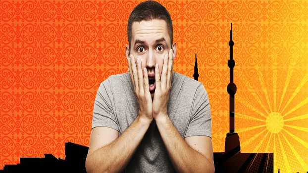 5 Things You Are Doing Wrong At Iftar Time