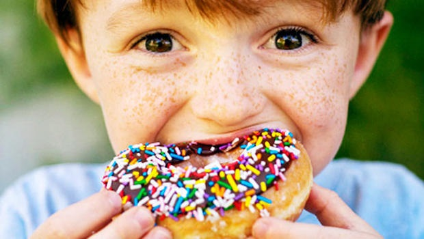 10 things about Donuts we bet you didn't know!