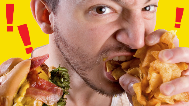 It's time you start taking Binge Eating seriously!