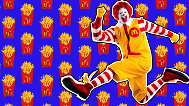 9 Facts About McDonalds We Bet You Did Not Know!