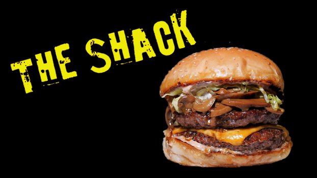 "We raided ""The Shack"" and this is what happened…"