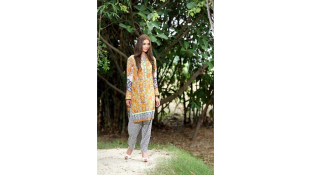 LALA Sana & Saima Midsummer Collection