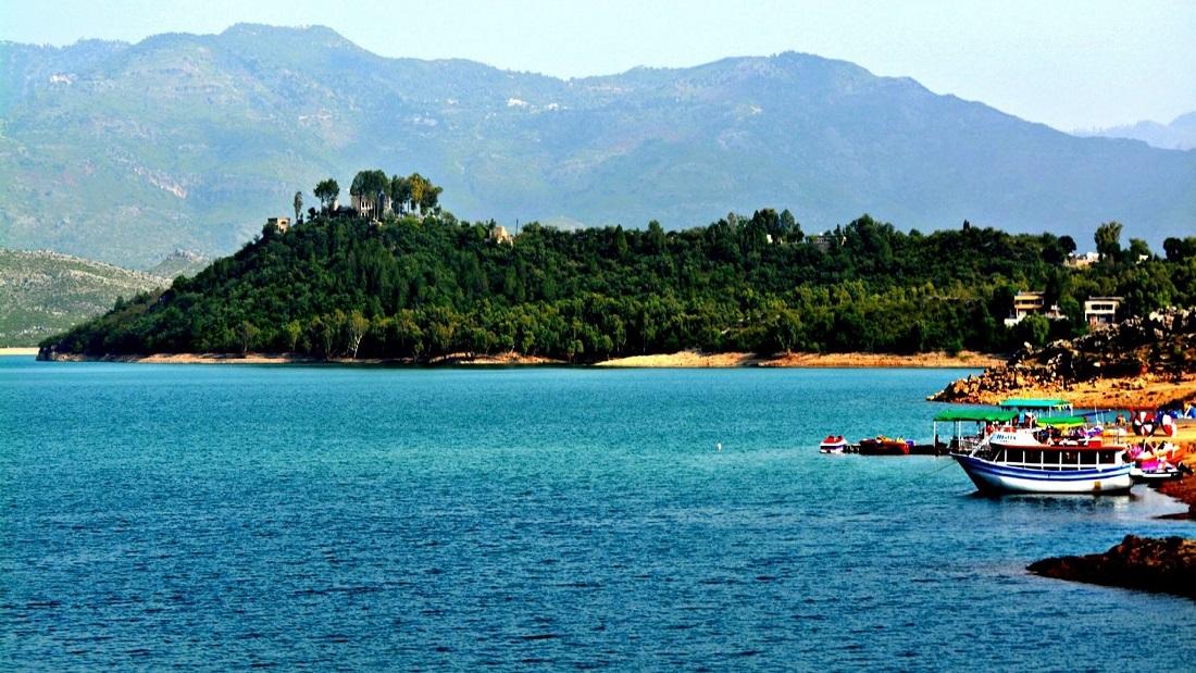Why Khanpur Dam should be your next destination